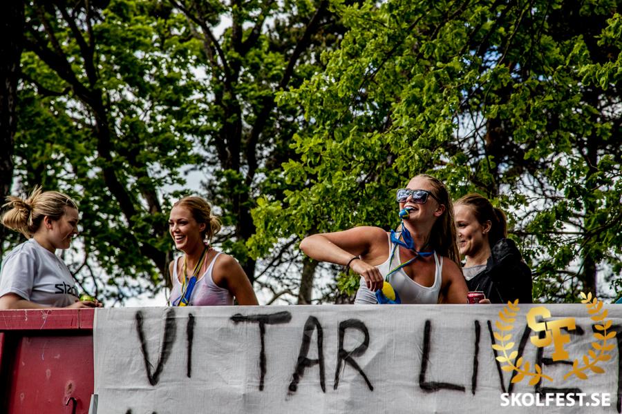 2015-06-03 Nacka Gymnasium Utspring