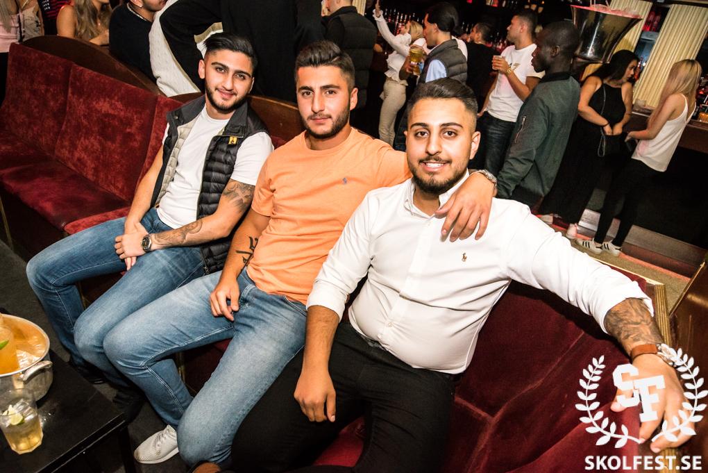 Café Opera slutskiva 2018-06-07