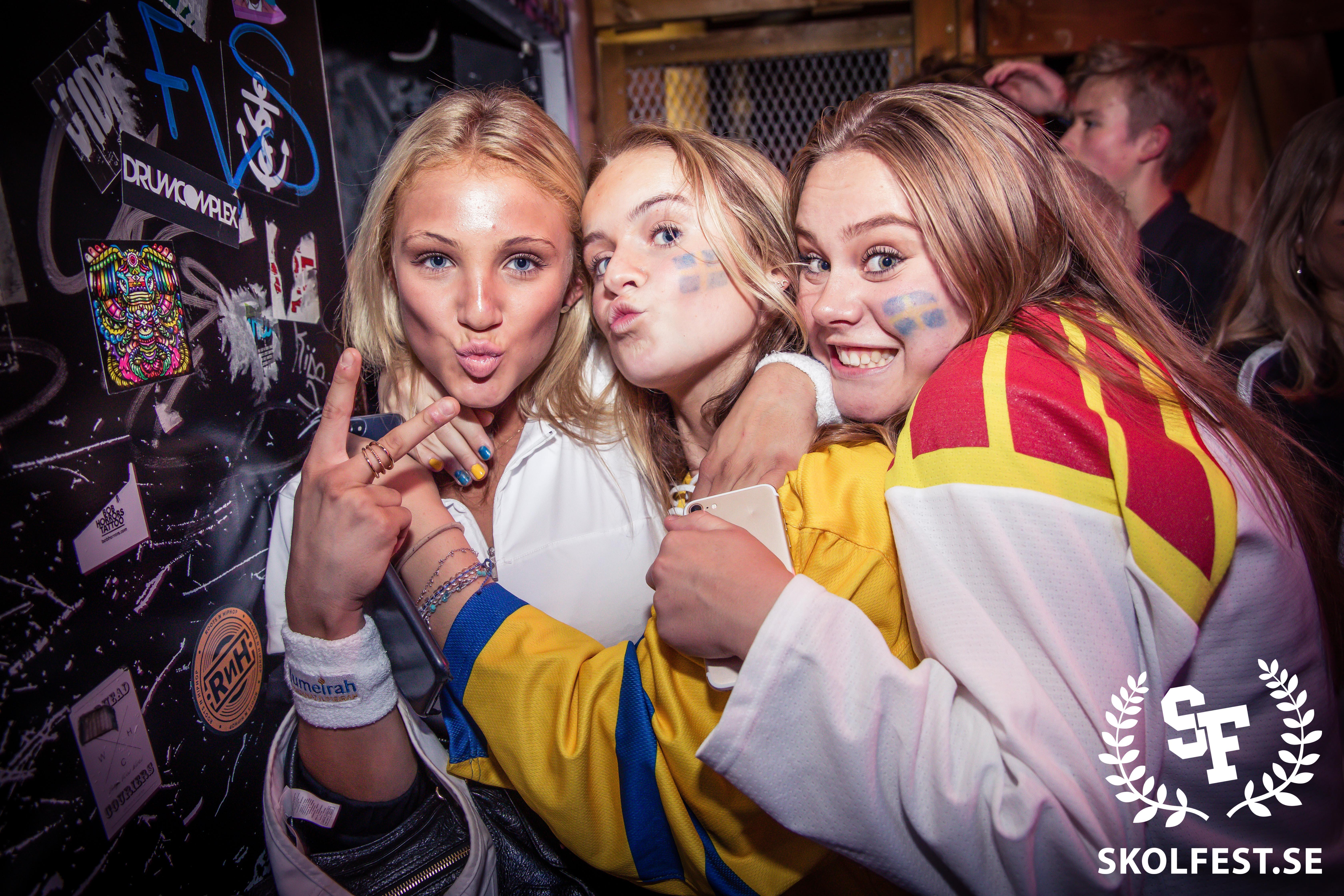 Danderyds Gymnasium – Inspark 2018-09-17