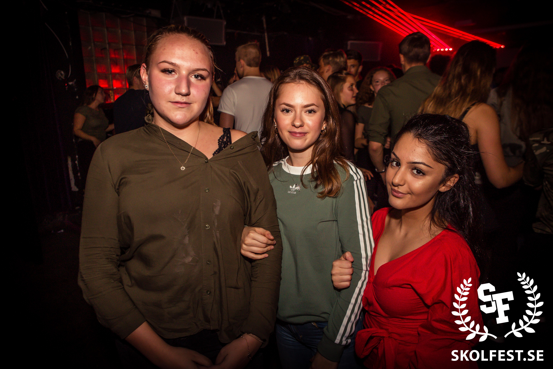 Tullinge Gymnasium – Inspark 2018-10-04