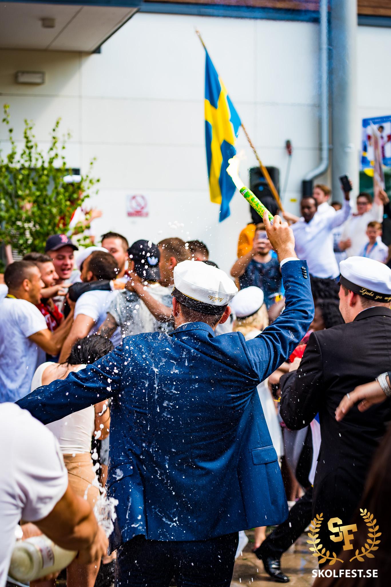 Fredrika Bremers utspring 2016-06-03