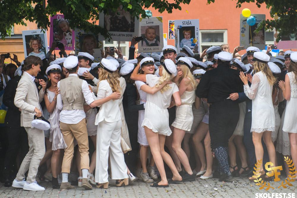 Södra Latin Utspring 2016-06-10