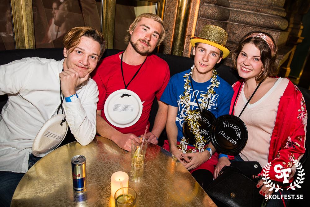 Brass Bar 2017-05-09