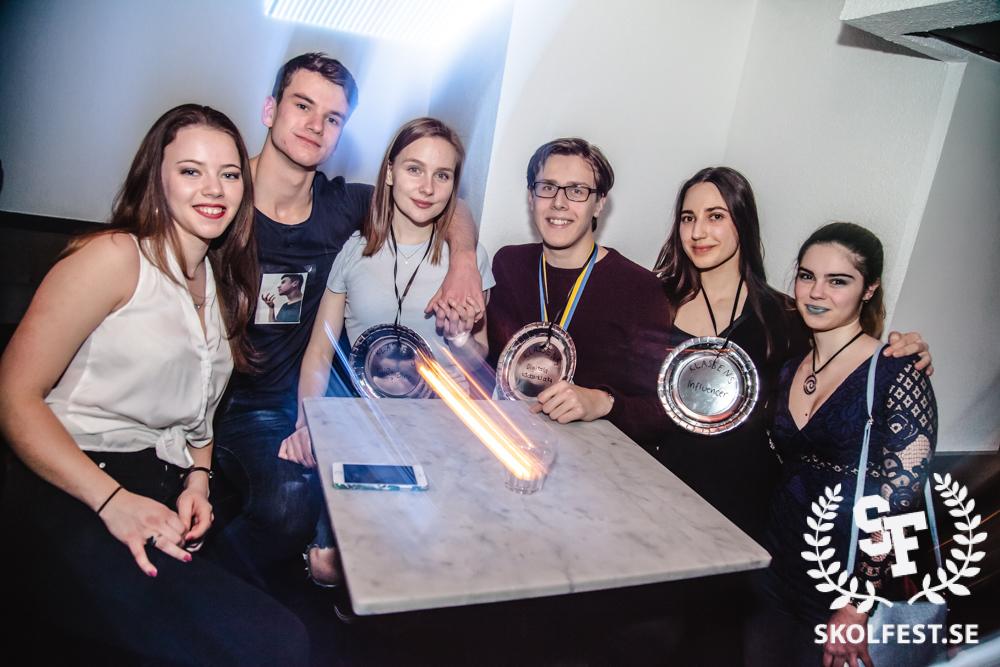 Klubb NU 2018-03-26