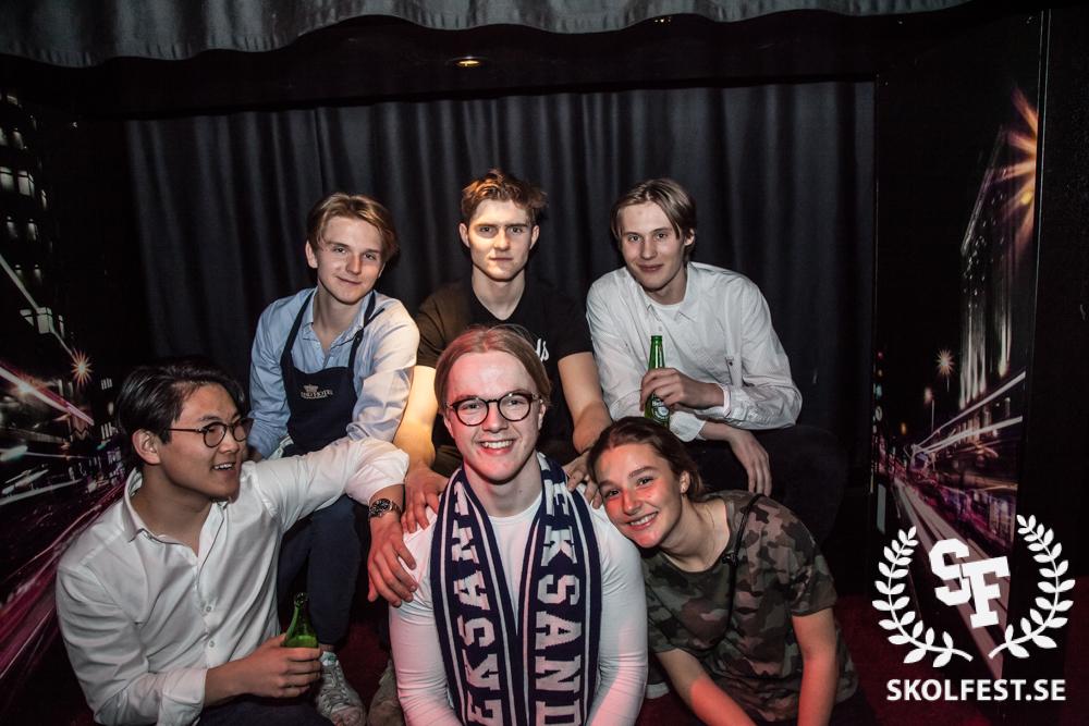 Södermalm Ett Ställe 2018-04-11