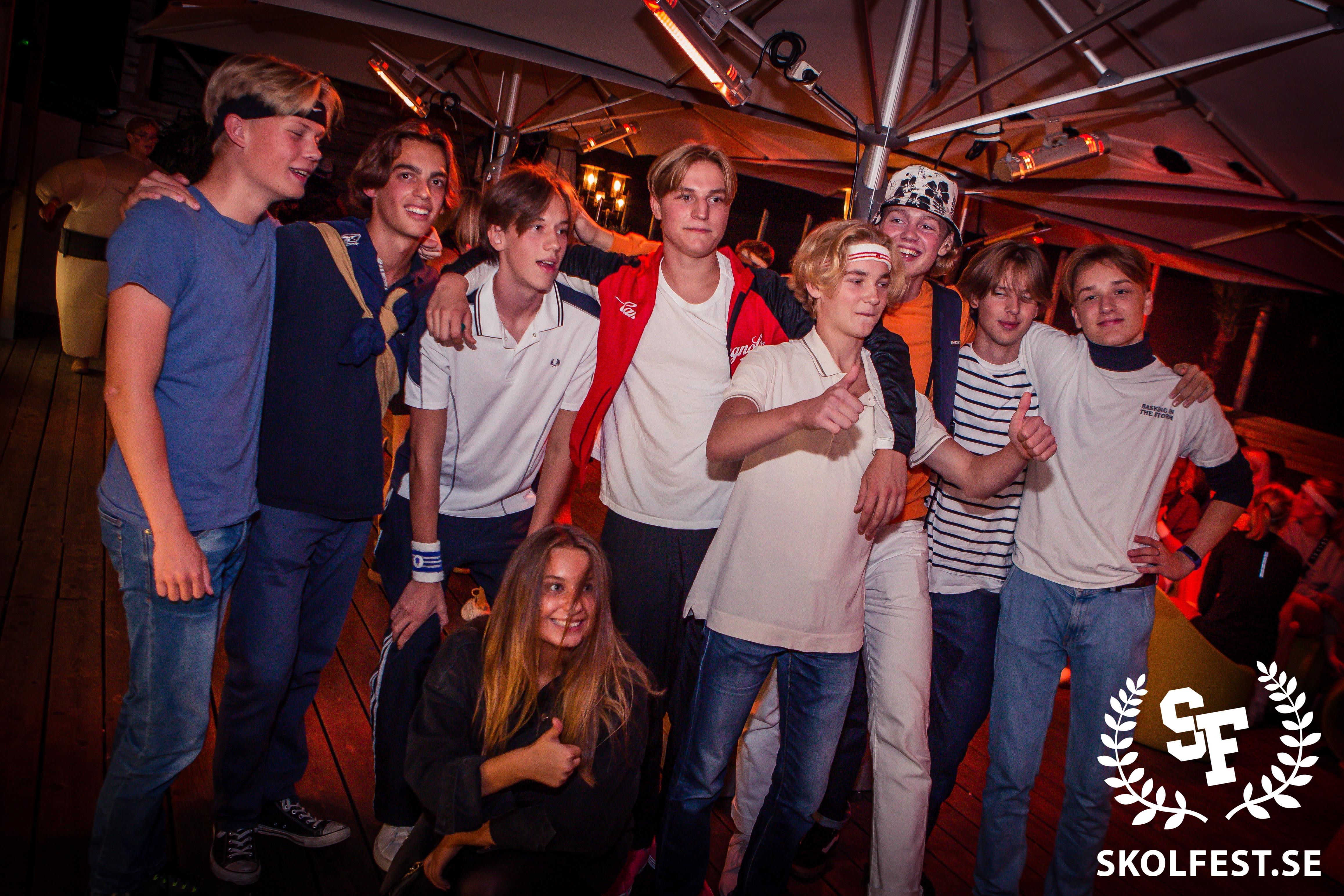 VRG Jarlaplan – Inspark 2018-09-04