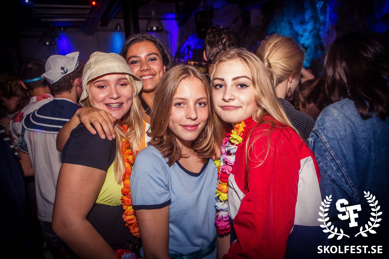 Södra Latin – Inspark 2018-09-21