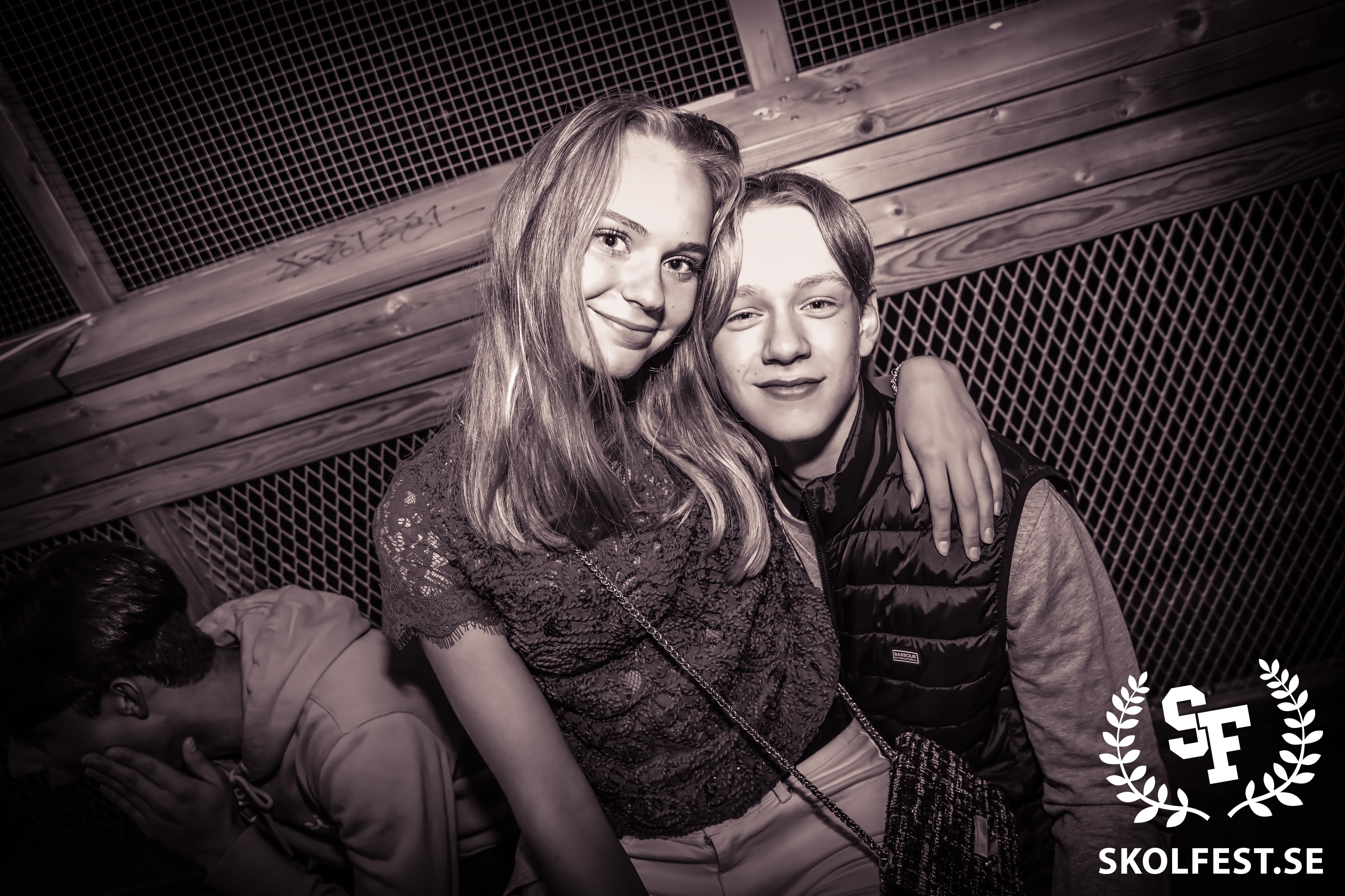 Bromma – Inspark 2018-09-09
