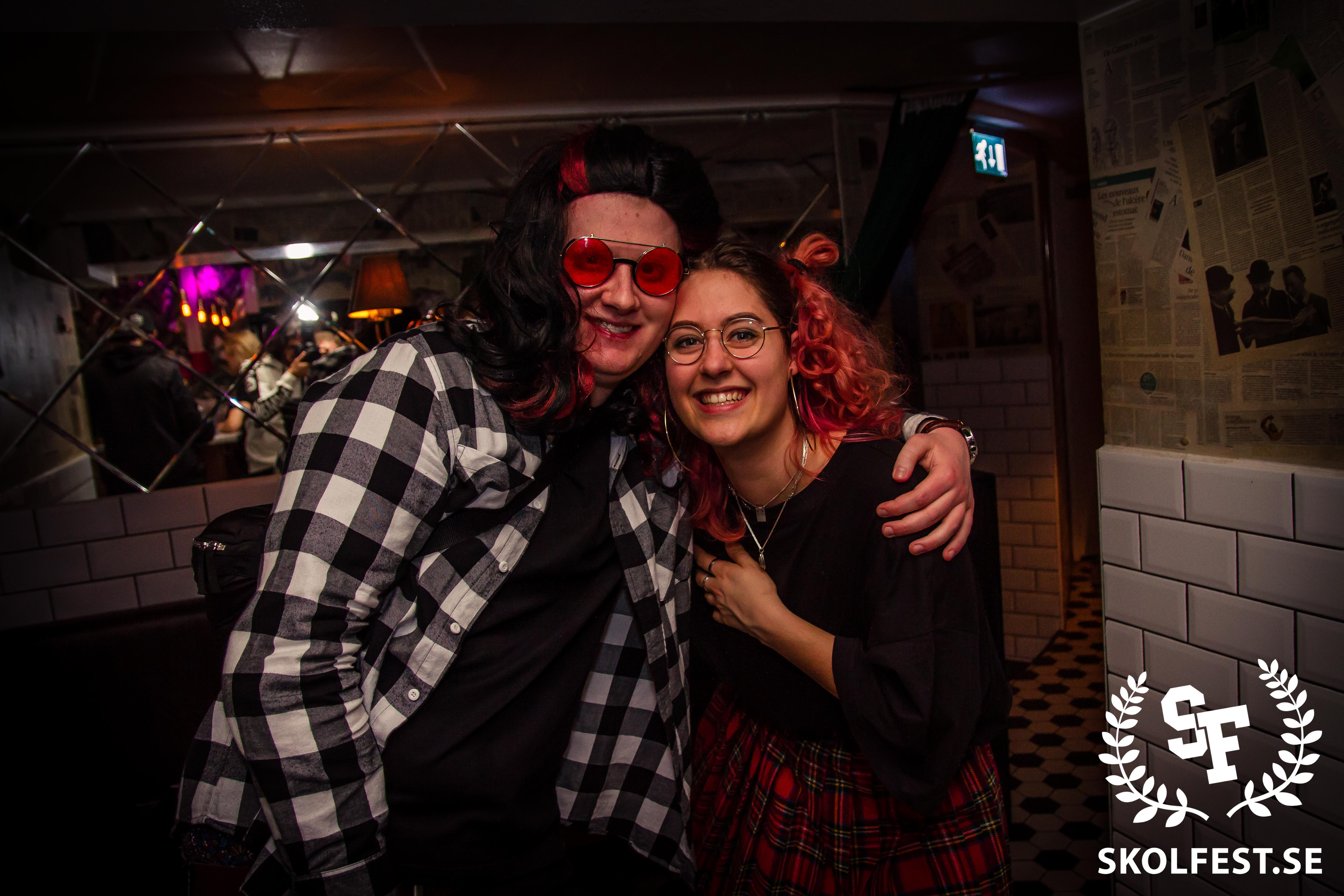 Norra Real – Fou – 2019-03-05