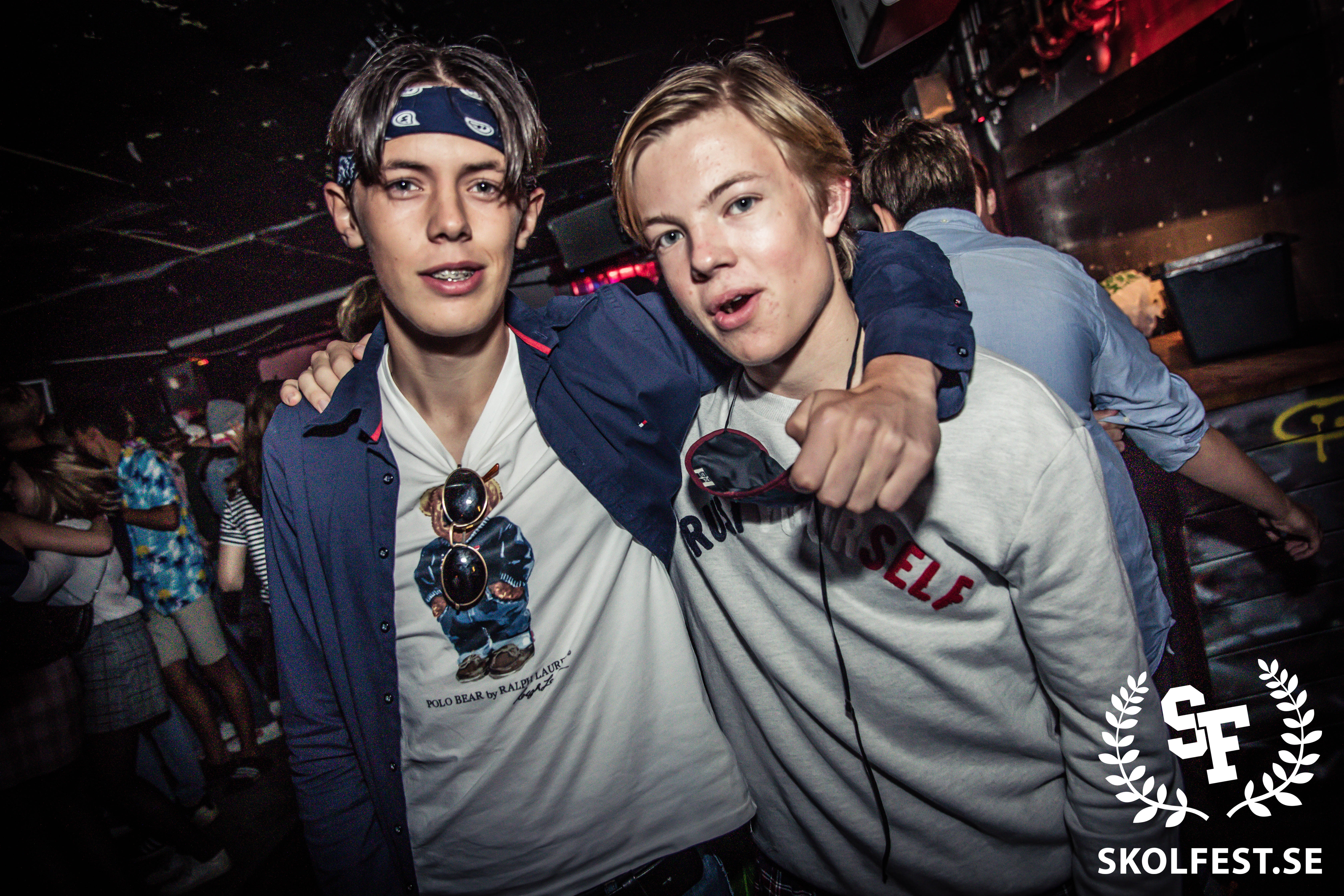 Bromma – Inspark 2019-09-08